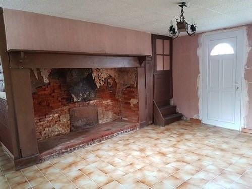 Sale house / villa Poix de picardie 71000€ - Picture 3