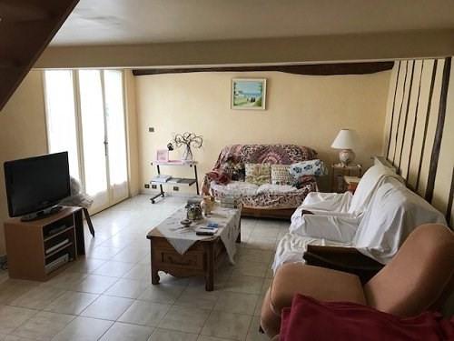 Sale house / villa St nicolas d'aliermont 142000€ - Picture 2