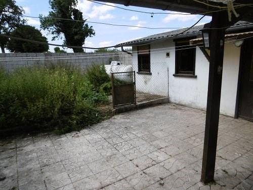 Verkoop  huis Huppy 65000€ - Foto 4