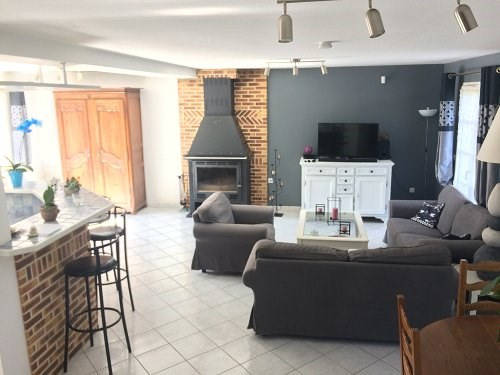 Sale house / villa Houdan 367500€ - Picture 4