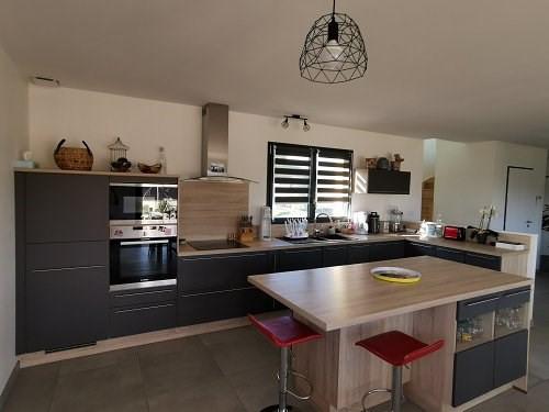 Deluxe sale house / villa Bosc le hard 337000€ - Picture 2