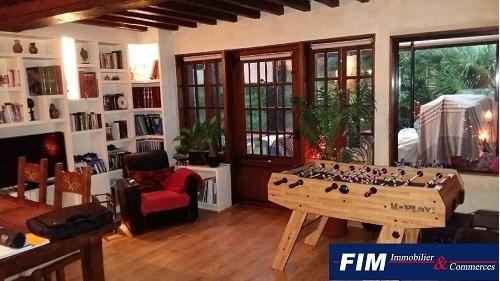 Sale house / villa Fecamp 295000€ - Picture 3