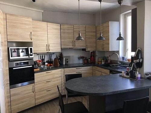 Verkoop  appartement Fecamp 315000€ - Foto 2