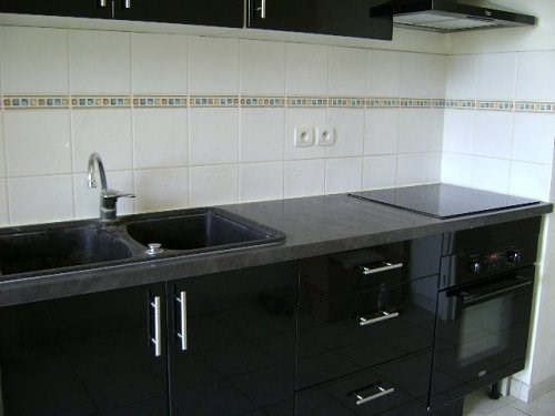 Rental apartment Martigues 943€ CC - Picture 5