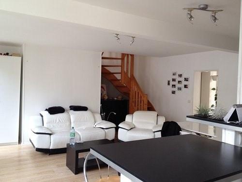 Sale apartment Dieppe 202000€ - Picture 1