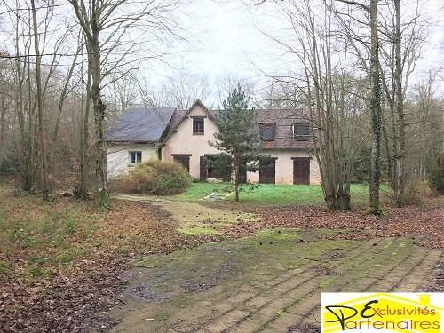 Venta  casa Bu 272000€ - Fotografía 1