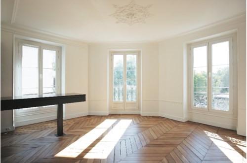 Vente appartement Paris 14ème 870000€ - Photo 1