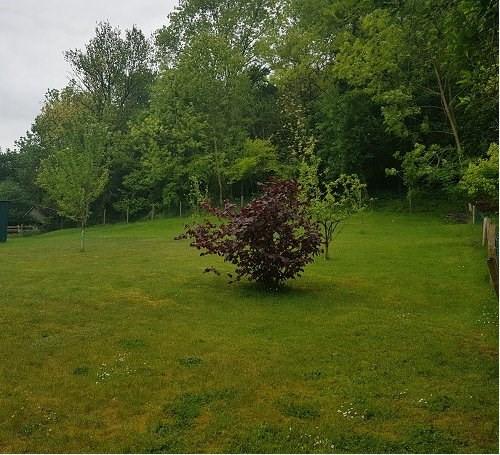 Verkoop  stukken grond Quevillon 79000€ - Foto 2
