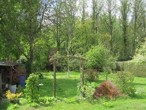 Vente maison / villa Senarpont 143000€ - Photo 4