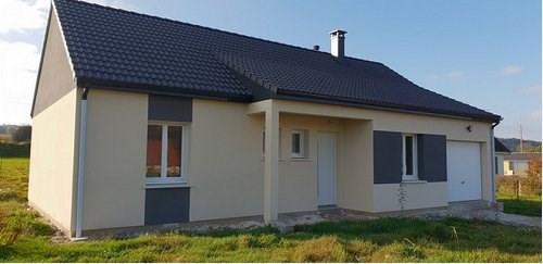 Sale house / villa Aumale 157000€ - Picture 4
