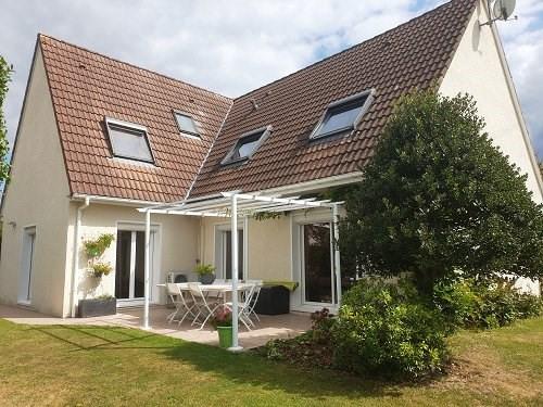 Vente maison / villa La vaupaliere 290000€ - Photo 1