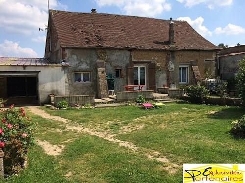 Vente maison / villa Vernouillet 99000€ - Photo 1