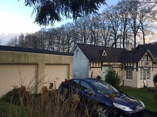 Sale house / villa Hericourt en caux 129000€ - Picture 1