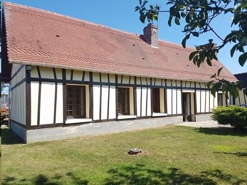 Verkoop  huis Aumale 157000€ - Foto 1