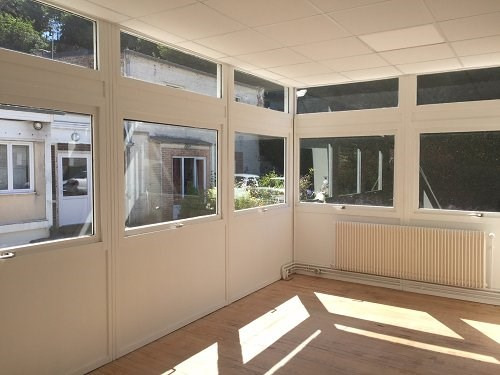 Rental empty room/storage Dieppe 1 200€ CC - Picture 2