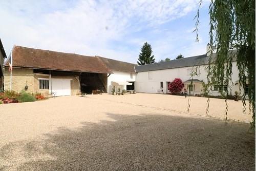 Vendita casa Thoiry 895000€ - Fotografia 3