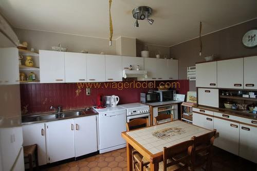 Viager maison / villa Ampilly-le-sec 39 500€ - Photo 10