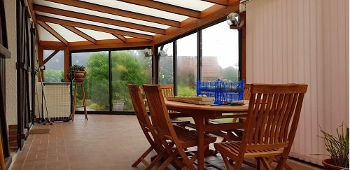 Verkoop  huis Dieppe 290000€ - Foto 3