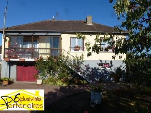 Vendita casa Anet 168500€ - Fotografia 1