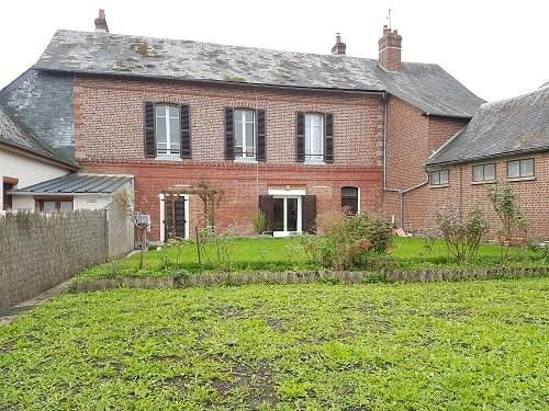 Verkoop  huis Aumale 87000€ - Foto 4