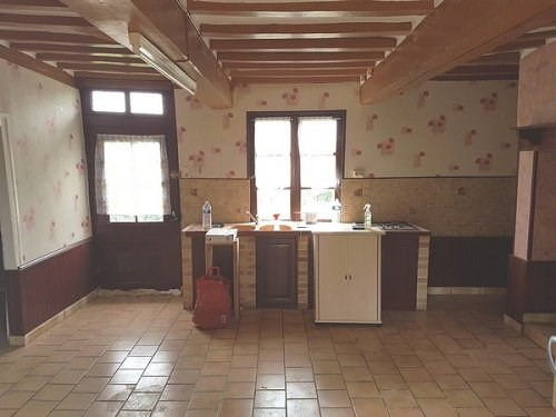 Vente maison / villa Aumale 77000€ - Photo 2