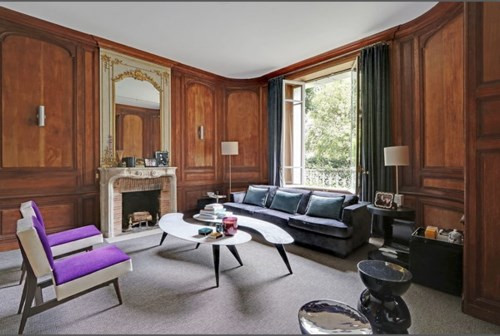 Deluxe sale private mansion Paris 16ème 4 850 000€ - Picture 19