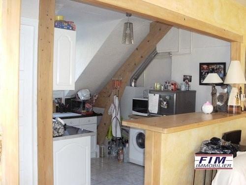 Sale apartment Dieppe 97000€ - Picture 3