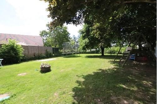 Sale house / villa Abondant 339000€ - Picture 3