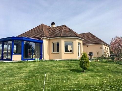 Vente de prestige maison / villa St saens 325000€ - Photo 1