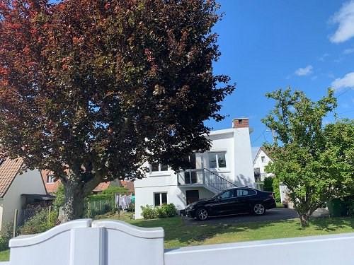 Sale house / villa Neuville les dieppe 163000€ - Picture 2