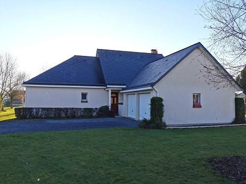 Vente maison / villa Quincampoix 366000€ - Photo 1