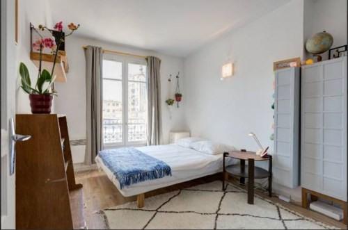 Sale apartment Paris 15ème 595000€ - Picture 5