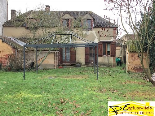Sale house / villa Bu 199000€ - Picture 1