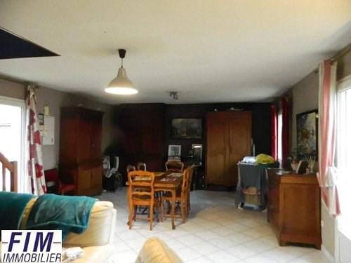 Sale house / villa Petit caux 225000€ - Picture 3