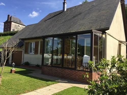 Viager maison / villa Fontaine le bourg 57000€ - Photo 1