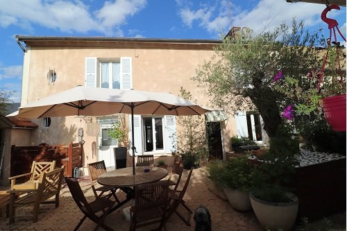 Sale house / villa Anet 409500€ - Picture 8