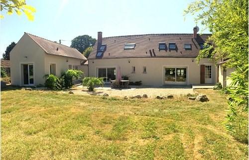 Verkoop  huis Bu 420000€ - Foto 1