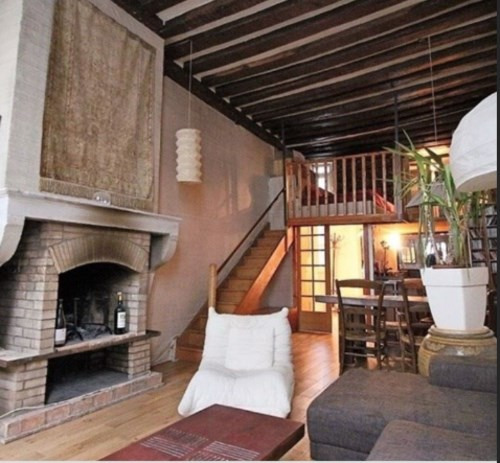 Vente appartement Paris 6ème 965000€ - Photo 1
