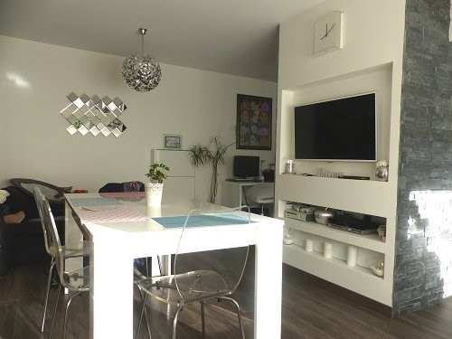 Vente appartement Deville les rouen 139 000€ - Photo 1