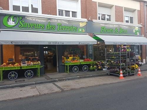 Vente fonds de commerce boutique Formerie 82000€ - Photo 1
