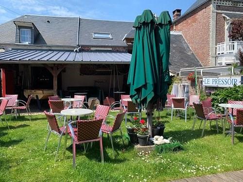 Commercial property sale shop St valery en caux 230000€ - Picture 4