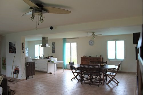 Vente maison / villa Bu 357000€ - Photo 4