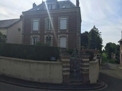 Vente maison / villa Londinieres 242000€ - Photo 1