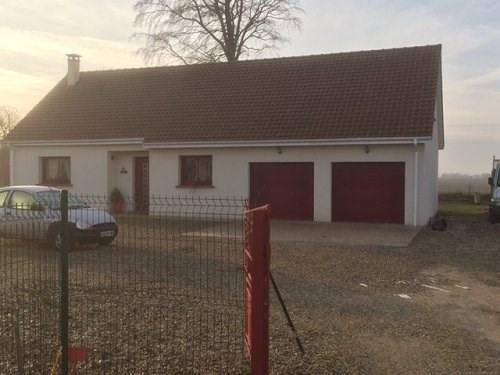Sale house / villa Notre dame d aliermont 175000€ - Picture 2