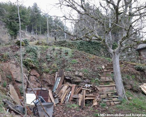 Produit d'investissement maison / villa Montjaux 26000€ - Photo 1