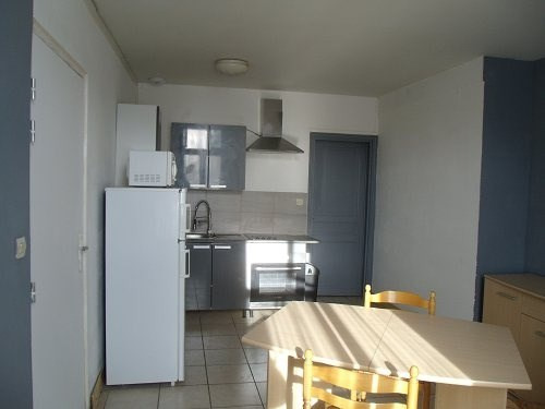 Produit d'investissement immeuble Grandvilliers 199000€ - Photo 2