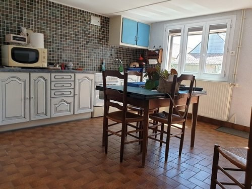 Sale house / villa Oisemont 102 000€ - Picture 2
