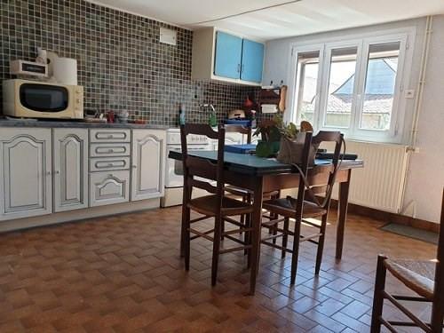 Verkoop  huis Oisemont 102000€ - Foto 2