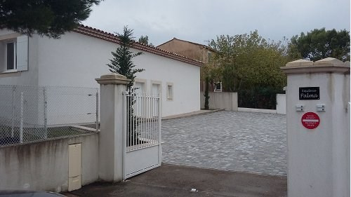 Location maison / villa Marignane 1150€ CC - Photo 3