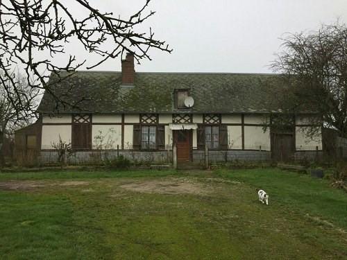 Verkoop  huis Neufchatel en bray 87000€ - Foto 1